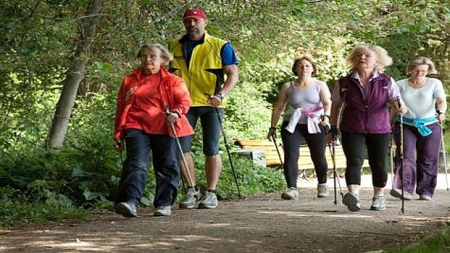 المشي والركض وركوب الدراجات .. رياضات تحارب ارتفاع ضغط الدم