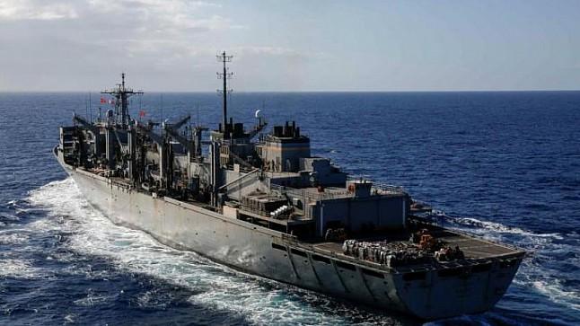 دول الخليج تبدأُ دورياتٍ بحريةً مُكثفةً