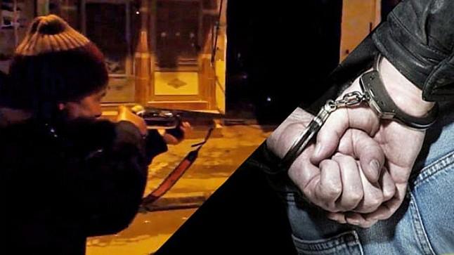 خنيفرة..توقيف شخص هاجم وكالة بنكية ببندقية صيد