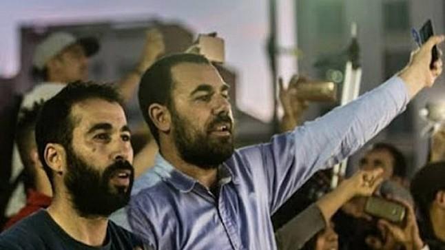 ائتلاف يطالب بوقف كل مظاهر  الظلم والمحاصرة في حق معتقلي حراك الريف
