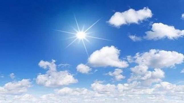 حالة الطقس اليوم الإثنين: حرارة وزوابع رملية