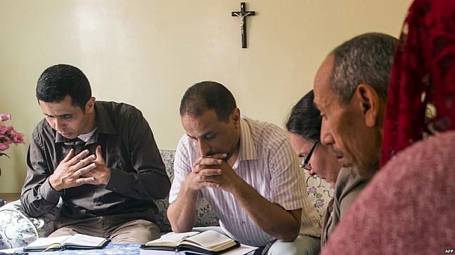 الأقليات الدينية بالمملكة تدعو إلى حماية حرية الدين