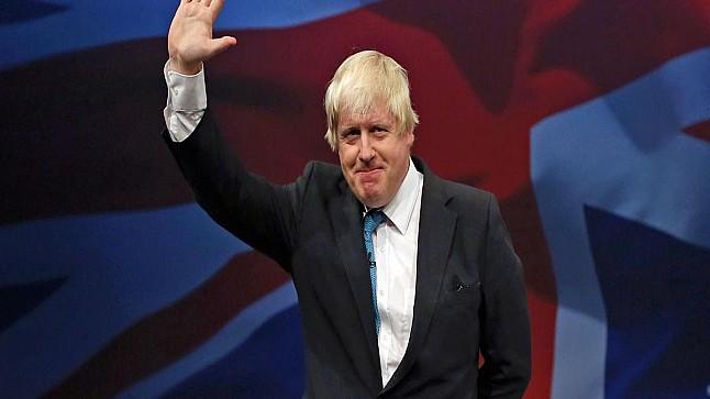 بوريس جونسون يخلف تيريزا ماي في رئاسة الحكومة البريطانية