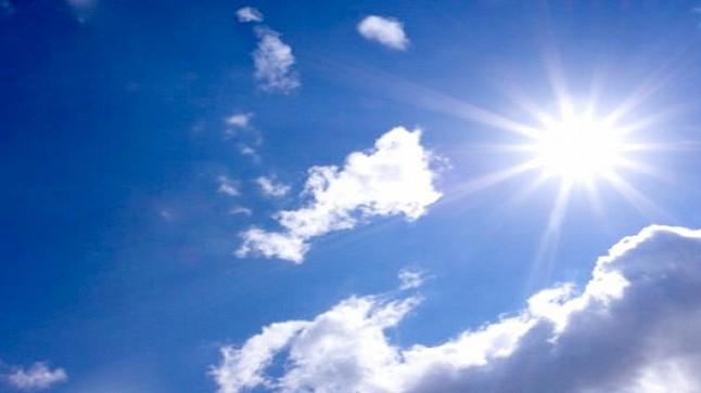 حالة الطقس اليوم الثلاثاء…استمرار الأجواء الحارة