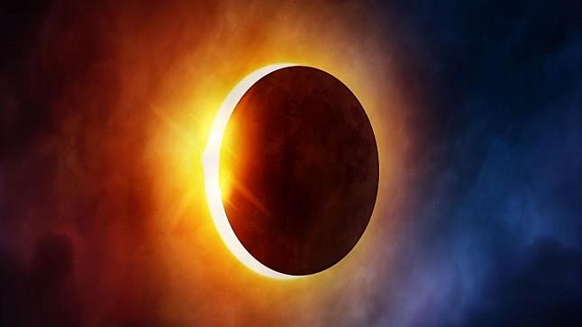 اليوم الثلاثاء …الأرض على موعد مع كسوف كلي للشمس