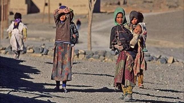 تقرير يحذر من ارتفاع نسبة الفقر بالمغرب