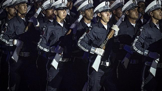 الدار البيضاء: هذه هي أسباب وصول أسطول القوات البحرية الأوروبية