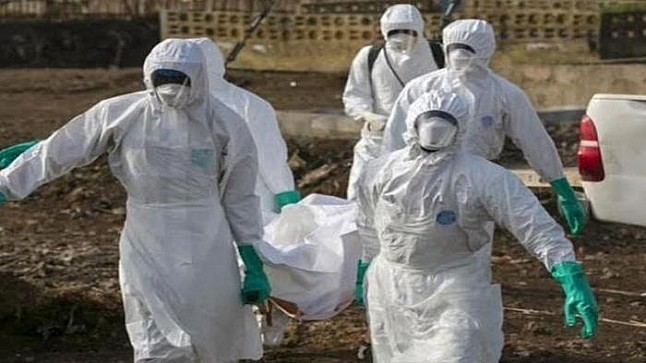 عودة داء الايبولا..وفاة مريض بهذه الدولة