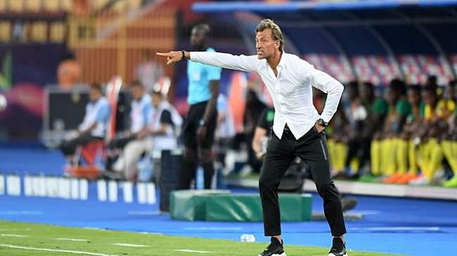 رونار يوقع لتدريب المنتخب السعودي