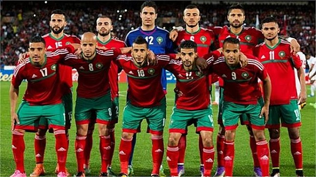كأس أمم إفريقيا 2019: المغرب ينتزع الانتصار الثالث ويمر إلى دور الـ16