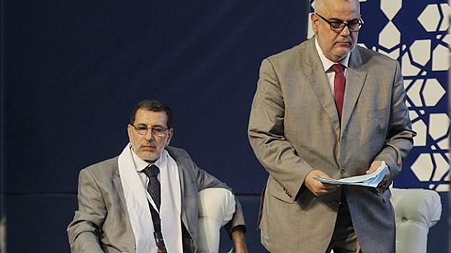 """بنكيران يقول للعثماني: """"كن بغيت رئاسة الحزب كنت بكلمة واحدة ناخذها"""""""