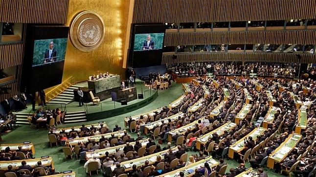 الحكم الذاتي يحظى بدعم كامل أمام لجنة الـ24 بالأمم المتحدة