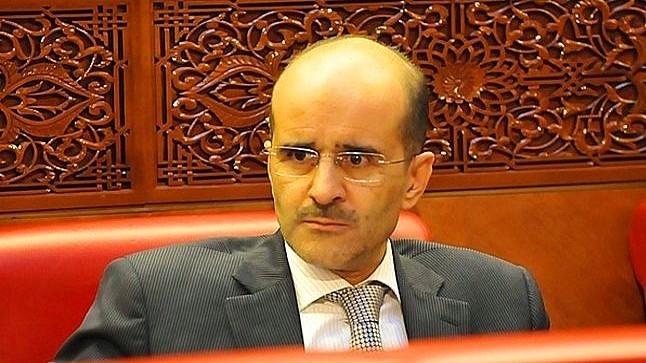 عاجل : الأزمي يقدم استقالته من رئاسة فريق البيجيدي بالبرلمان