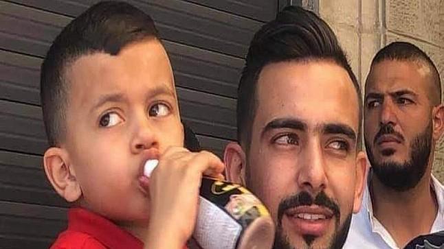 """إسرائيل"" تحقق مع طفل فلسطيني عمره 3 سنوات"