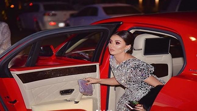محكمة إماراتية تقضي بسجن وإبعاد ممثلة مغربية شهيرة