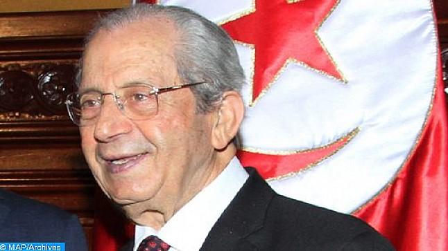 رئيس البرلمان يتولى منصب رئاسة الجمهورية في تونس