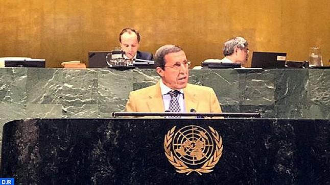 الأمم المتحدة تتبنى قرارا مغربيا حول تعزيز الحوار بين الأديان ومحاربة خطابات الكراهية