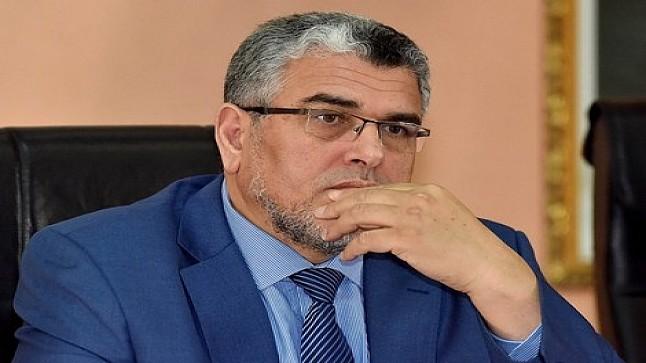 """الرميد يقدم أول تقرير حول """"منجز حقوق الإنسان بالمغرب"""" بعد دستور 2011"""