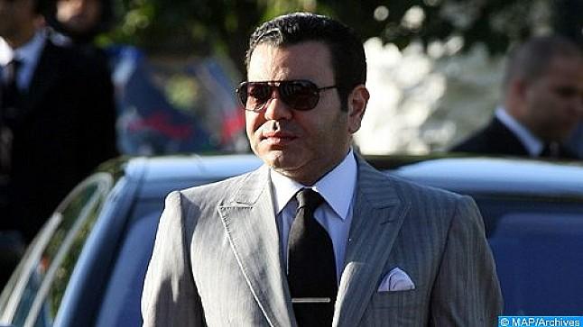 مولاي رشيد يحل بتونس لتمثيل الملك في تشييع جنازة الرئيس التونسي