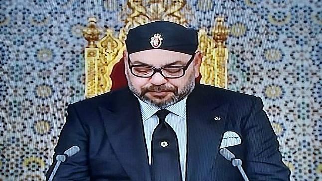 الملك : أتألم شخصيا ما دامت فئة من المغاربة تعيش ظروف صعبة من الفقر أو الحاجة