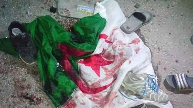 فاجعة.. قتلى وجرحى في احتفالات الجزائريين بالصعود لنهائي أمم أفريقيا