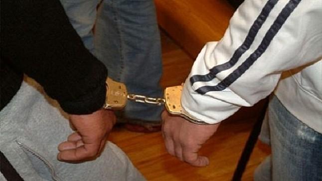 توقيف شخصين تورطا في قضية تتعلق بالاتجار في الممنوعات