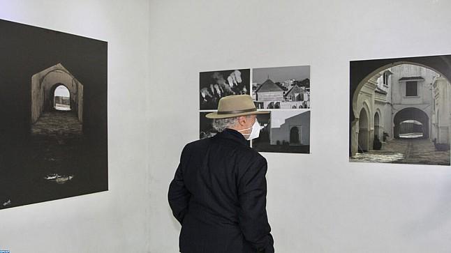 الدارالبيضاء…الفنان جمال الشرقاوي المرسلي يفتتح معرض صوره الفوتوغرافية