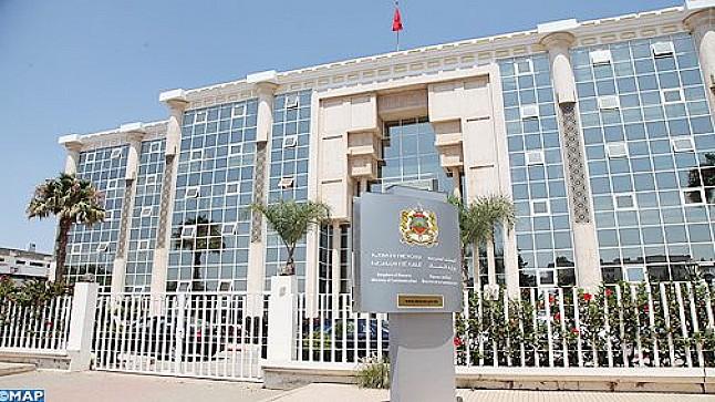 المصادقة على مشروع القانون التنظيمي المتعلق بتفعيل الطابع الرسمي للأمازيغية