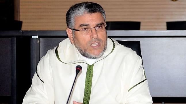 الرميد: المغرب يلزمه قطع عدة مراحل ليصبح دولة ديمقراطية