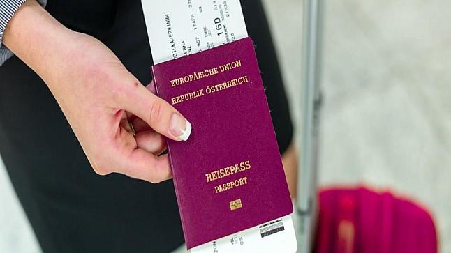 """قريباً.. السفر بلا """"جواز سفر""""!"""