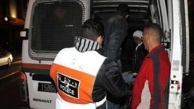 عاجل| شرطة خنيفرة توقف شابًّا مسلحًا يمتهن السرقة