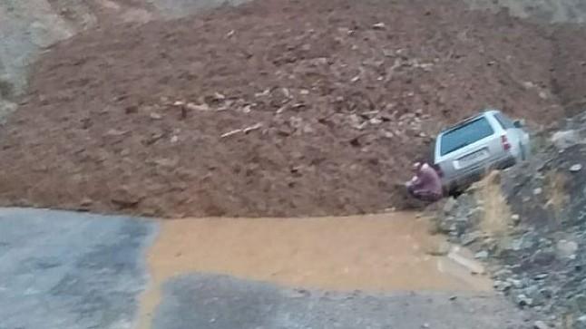 عاجل : مصرع 24 شخصا بسبب الأمطار الطوفانية بإقليم الحوز