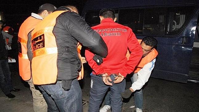 """اعتقال مستشار عن """"البيجيدي"""" اعتدى على ضابط شرطة"""