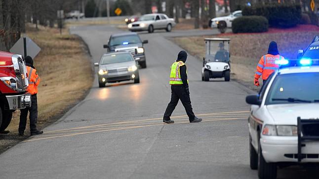 مقتل 9 أشخاص في حادث إطلاق نار جديد في أمريكا