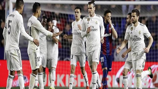 ريال مدريد يقترب من إبرام سادس صفقاته الصيفية