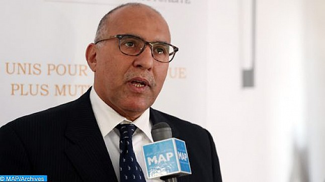 عبد المولى عبد المومني يخلف نفسه رئيسا للمجلس الإداري للتعاضدية العامة