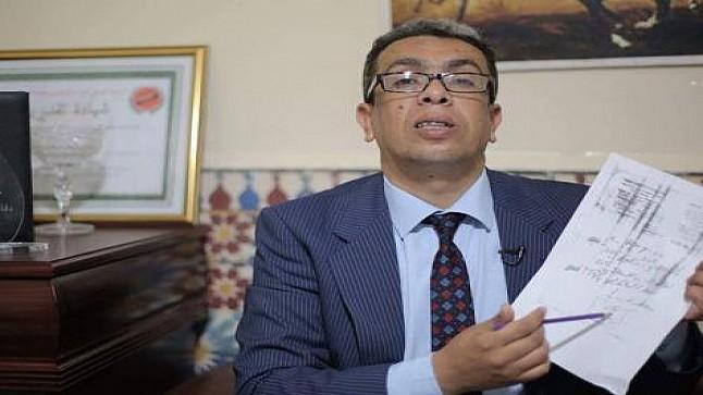 عائلة المهداوي تدق ناقوس الخطر: وضعه الصحي متردي ونطالب بإيفاد لجنة لزيارته