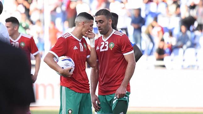 حمد الله يخرج عن صمته ويقرر الكشف عن الأسباب التي دفعته لمغادرة المنتخب المغربي (فيديو)