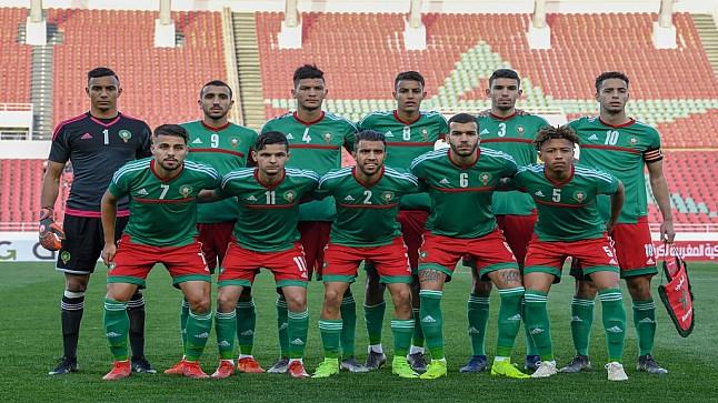 تعادل المنتخب المغربي لأقل من 23 سنة أمام مالي يُصعِّب مٌهمته في لقاء باماكو