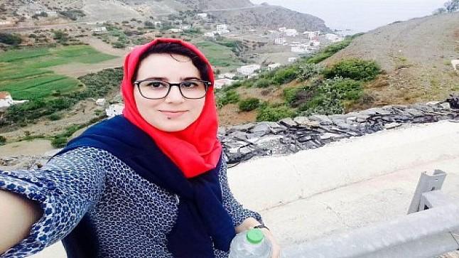 """""""مراسلون بلا حدود"""" تندد بالحكم الصادر في حق هاجر وتستنكر استخدام خصوصية الصحفيين كوسيلة ضغط"""