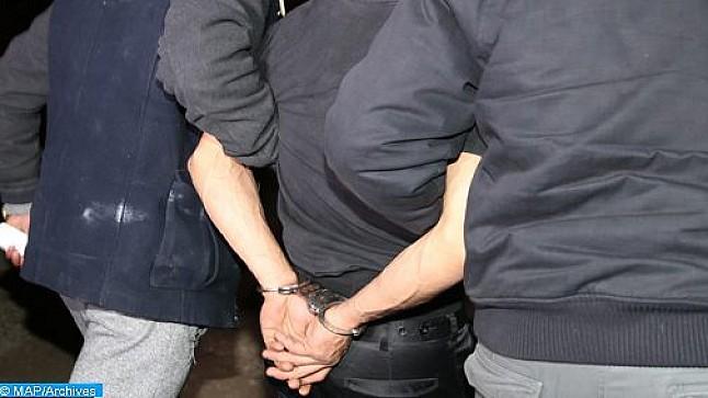 الأمن يوقف متهما باختطاف واحتجاز واغتصاب قاصرتين بالخميسات