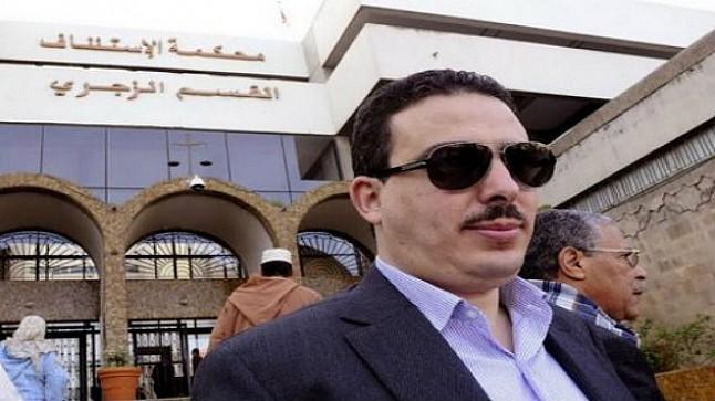 الشرطة تحضر توفيق بوعشرين إلى جلسة محاكمته بالقوة