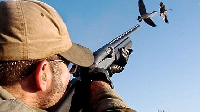 توقيف 4 أشخاص وإحباط عملية صيد غير قانونية بتارودانت