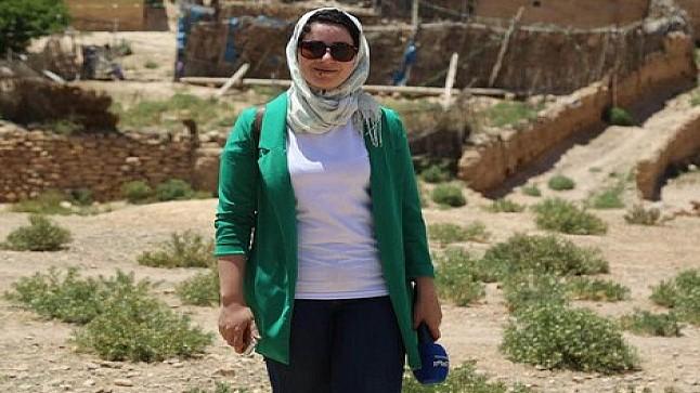 رابطة لحقوق النساء : أطلقوا سراح هاجر الريسوني وكفى من المساس بسمعتها