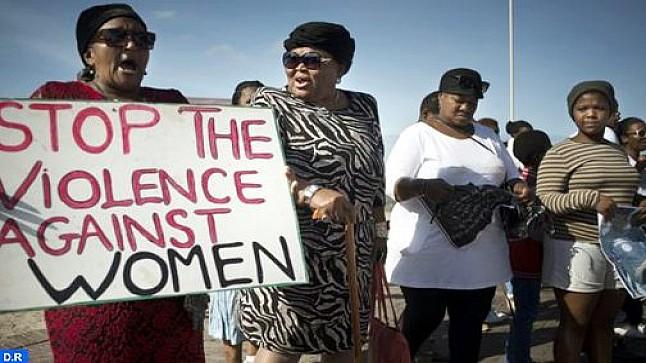 أعمال العنف والقتل في حق النساء، حياة يومية لا تطاق بجنوب إفريقيا