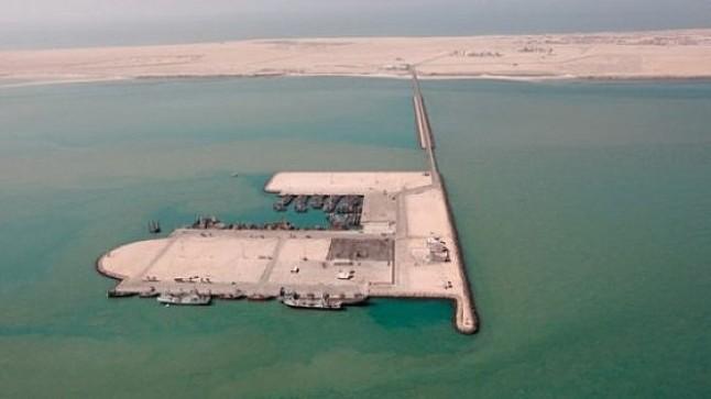 المغرب يطلق استثمارا بـ 1.035 مليار دولار لإنشاء ميناء في الصحراء