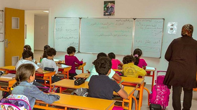 موسم دراسي ساخن ..وقفة وطنية في الرباط للاحتجاج على أوضاع التعليم