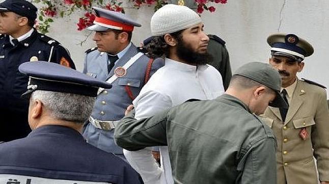 """جريمة """"شمهروش"""".. المتهمون يمثلون مجددا أمام محكمة الاستئناف"""