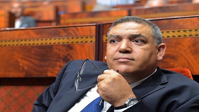 برلمانية تطالب لفتيت بالكشف عن أسباب حرمان ذوي الاحتياجات الخاصة من مجانية النقل