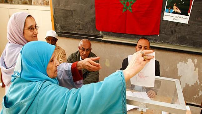 الحكومة توضح بشأن إجبارية التصويت في انتخابات 2021